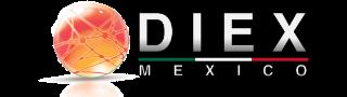Diex Mexico Logo